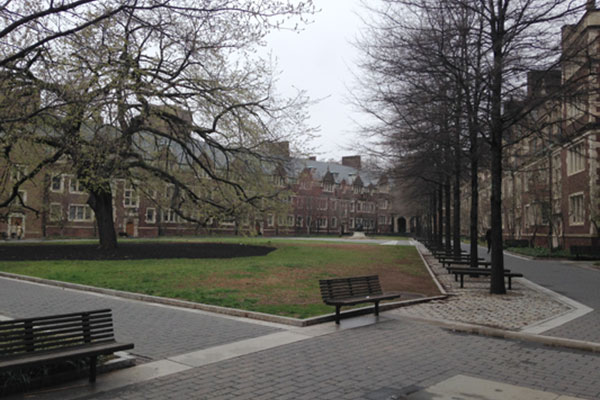 University of Pennsylvania, Philadelphia, PA