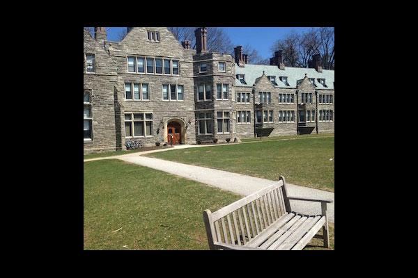 Bryn Mawr College Bryn Mawr, PA