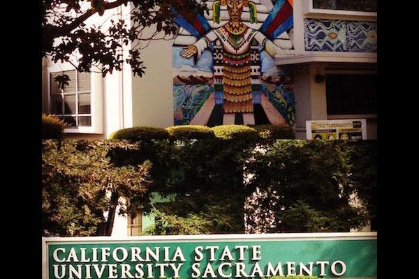 Cal State Sacramento  Sacramento, CA