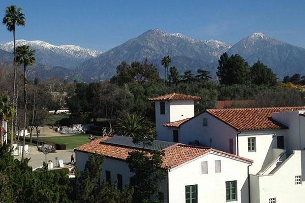 Claremont McKenna College  Claremont, CA