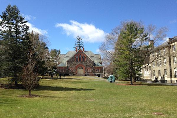 Colgate University Hamilton, NY