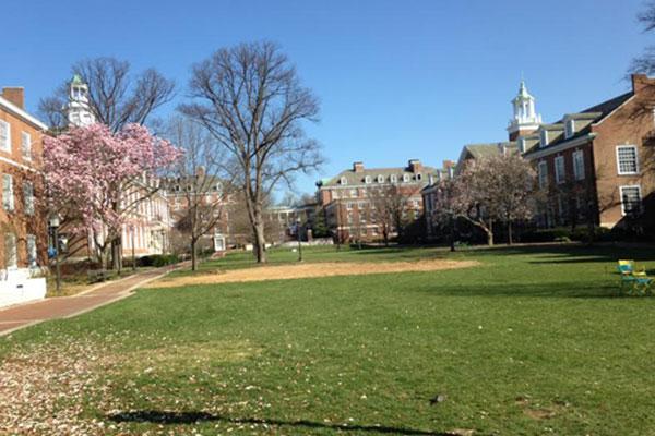 Johns Hopkins University Baltimore, MD