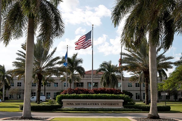 Nova Southeastern University  Fort Lauderdale, FL