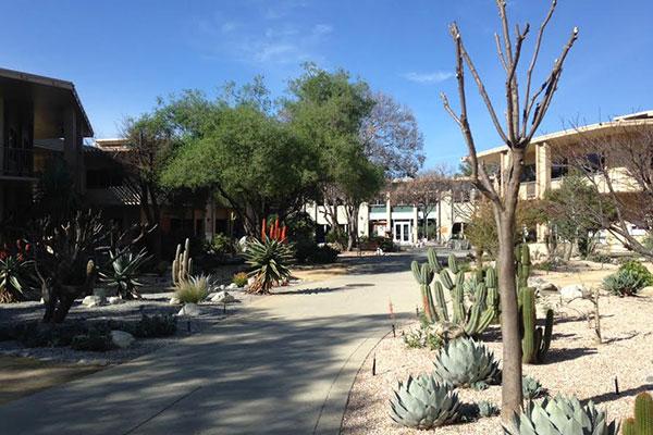 Pitzer College  Claremont, CA