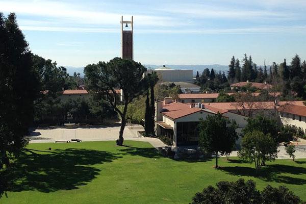 Pomona College  Claremont, CA