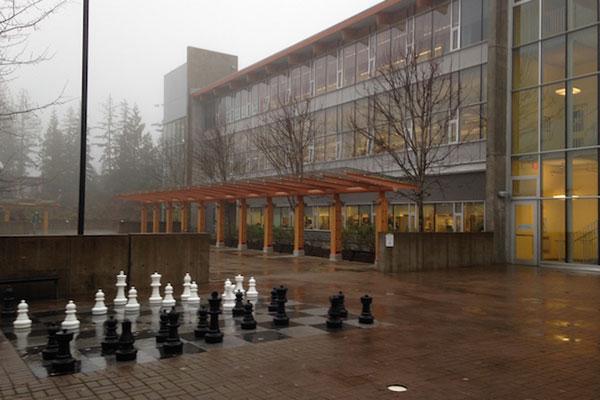 Quest University Squamish, Canada