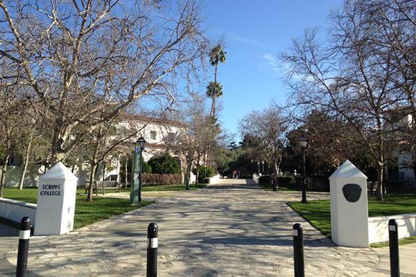 Scripps College  Claremont, CA