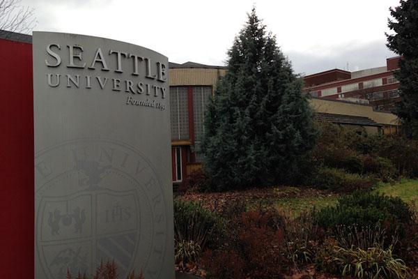 Seattle University  Seattle, WA