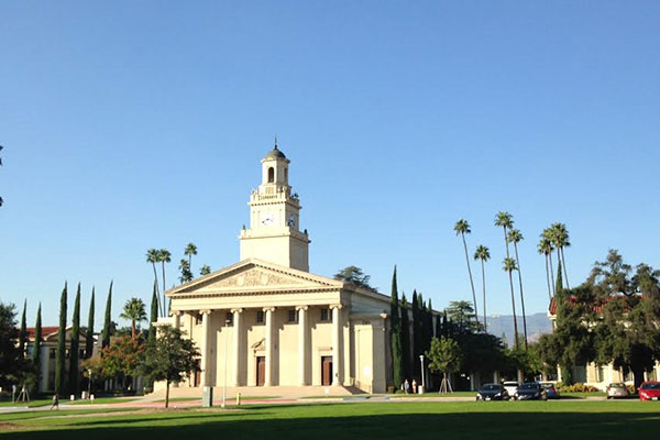 University of Redlands  Redlands, CA