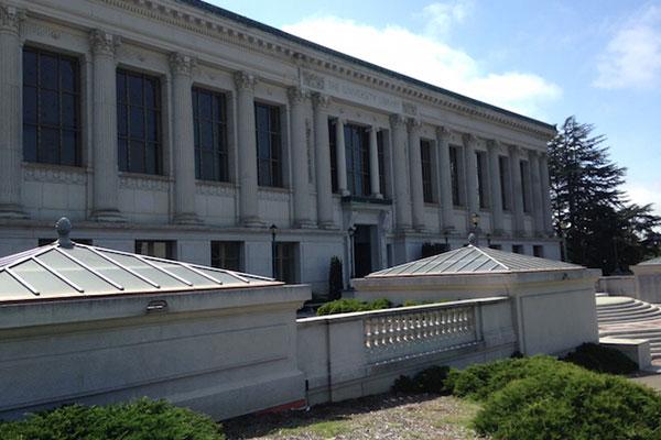UC Berkeley Berkeley, CA