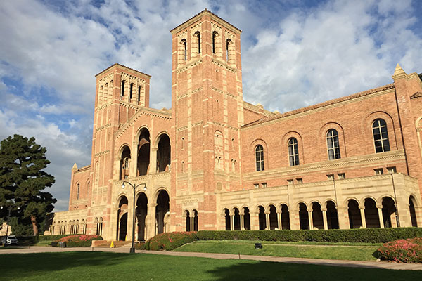 UCLA  Los Angeles, CA