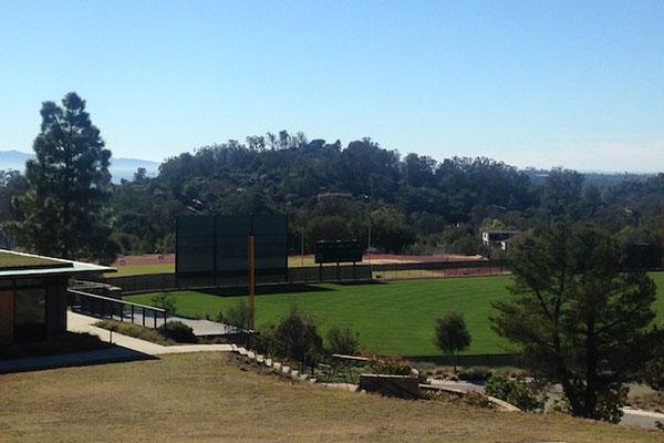 Westmont College  Santa Barbara, CA