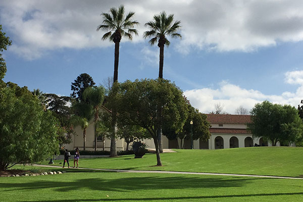 Whittier College, Whittier, CA