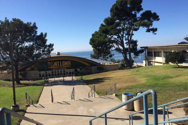 Pt. Loma Nazarene UniversitySan Diego, CA