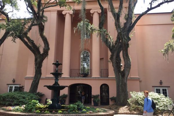 College of CharlestonCharleston, SC