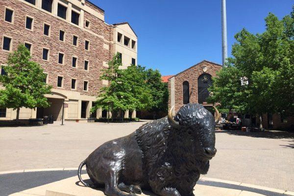 University of CO – Boulder  Boulder, CO