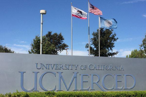 UC Merced  Merced, CA