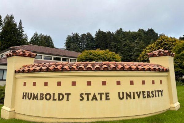 Cal State HumboldtHumboldt, CA